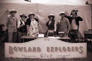 Bowland Explorers Club