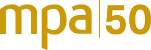 MPA50 Logo