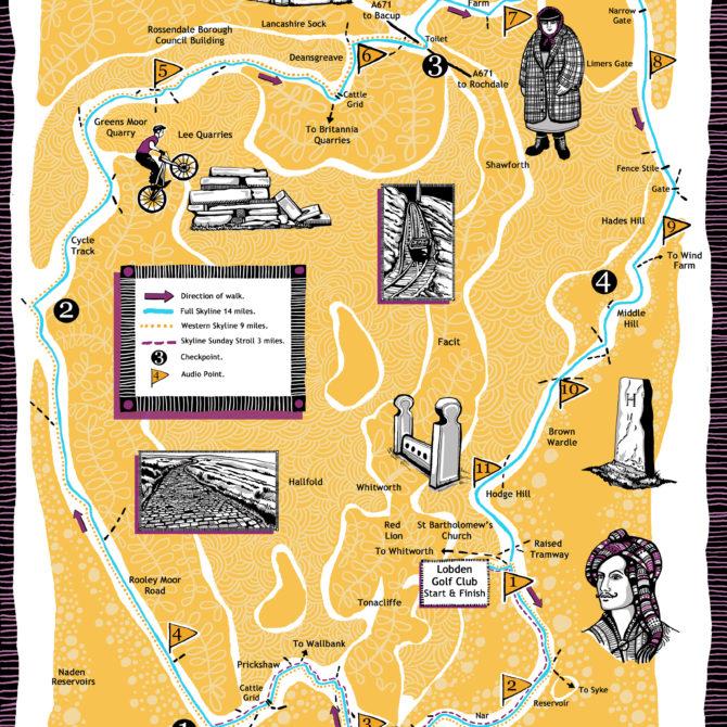 Spodden Valley Revealed
