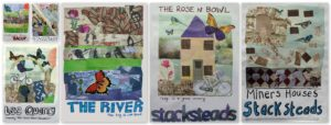 St Joseph Stacksteads - poster workshops mar 2017