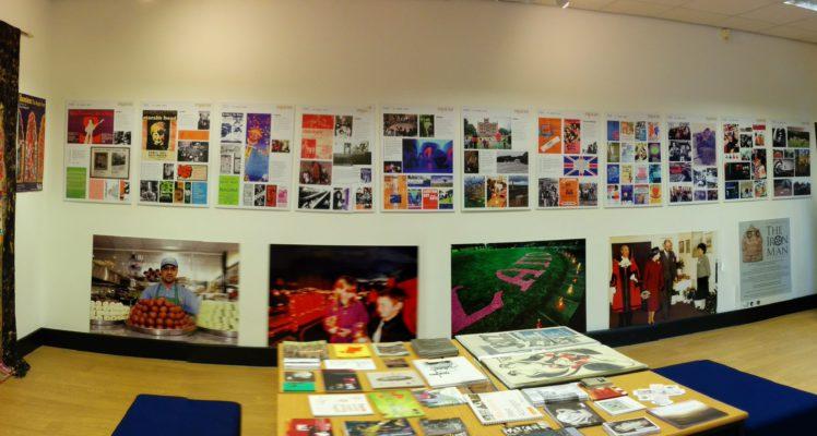 MPA50 Exhibition