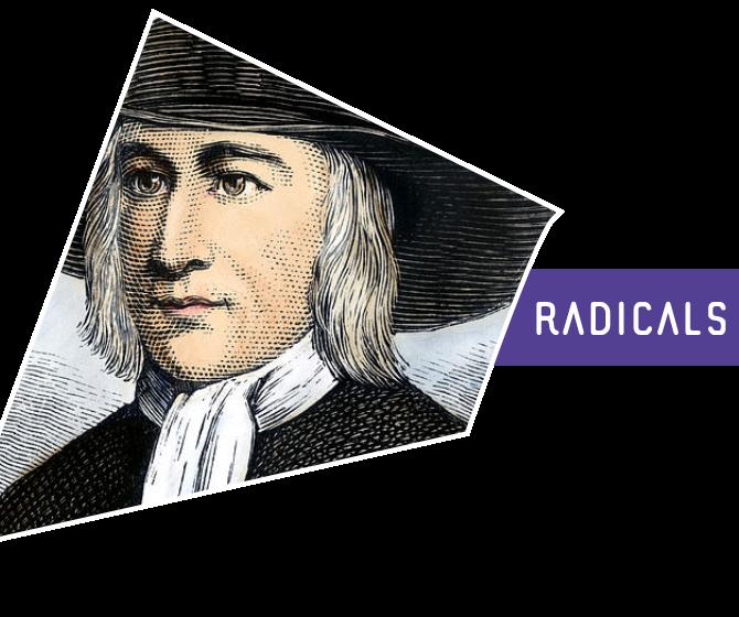 Pendle Radicals